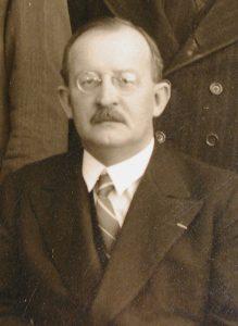 Dr. Gustav Steibauer Bürgermeister Mistelbach Rechtsanwalt Nürnberger Prozesse