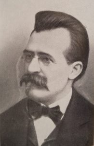 Karl Fitzka Finanzrat Heimatgeschichte Mistelbach