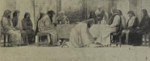 eibesthaler-passionsspiele-fusswaschung-1911