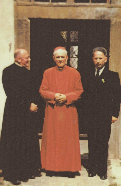 Kardinal Innitzer