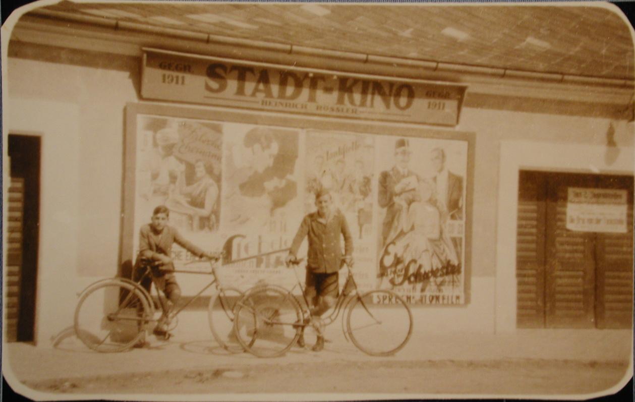 Kino Auf Den Ringen Köln