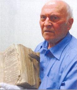OSR Hubert Loibl