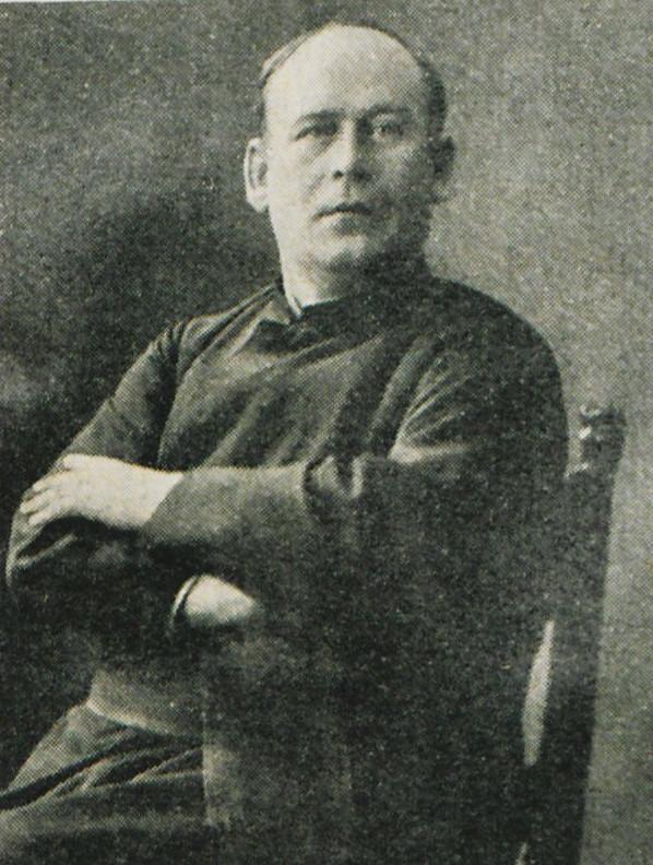 Don Clemens Cžácha